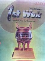 1st Wok