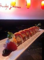 Sushi Prince