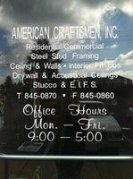 American Craftsmen Inc.