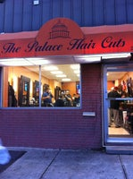 The Palace BEST BARBERS IN BAYONNE