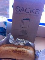 Sacks Gourmet Sandwiches