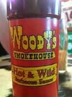 Woody's Smokehouse