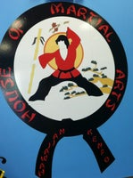 House of Martial Arts