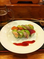 Uoko Restaurant