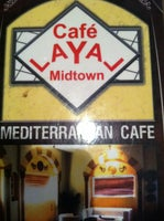 Cafe Layal