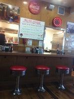 Red Hut Cafe & Soda Fountain