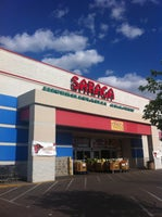 Saraga International Grocery