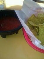 Burrito Station