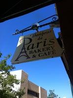 Paris Bakery & Cafe