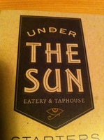 Under The Sun Eatery & Pizzeria