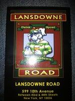 Lansdowne Road