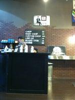 2% Chop Barber Shop