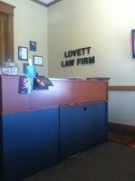 Lovett Law Firm