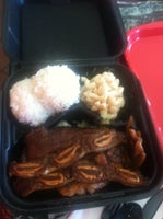 Golden Hawaiian BBQ