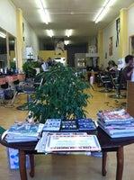 Salon Number One