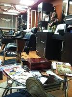 Mr. Barber Of Chicago