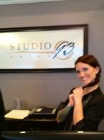 Studio 93 Salon