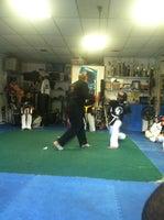 Bro. Jessie's Modified Tae Kwon Do Karate