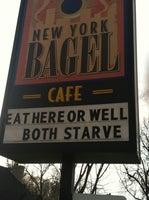 NY Bagel Café & Deli
