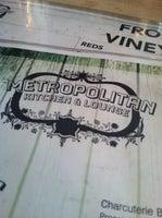 Metropolitan Kitchen & Lounge