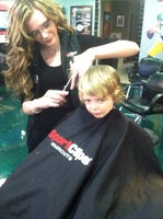 Sport Clips Haircuts of Kannapolis