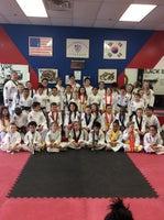 Hesselbirg's Taekwondo and Karate for Kids