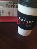 The Corner Perk Cafe, Dessert Bar, and Coffee Roasters