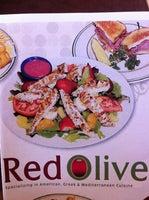 Red Olive Family Restaurant