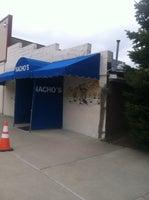 Nacho's Taco House