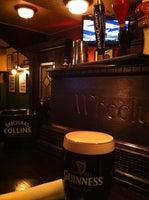 The Wheeltapper Pub