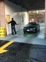 Fitzy's Car Wash
