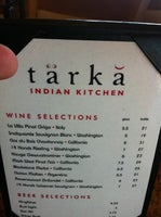 Tarka Indian Kitchen