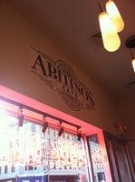 Abitino's Pizza & Cafe
