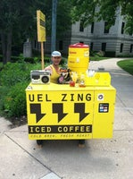 UEL ZING coffee