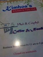Kim Hoa's Kitchen