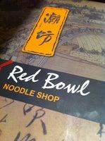Red Bowl Noodle Shop