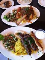 Ameer's Mediterranean Grill