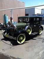 Precision Car Wash