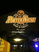 The PorterHouse Burger Company