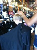 Floyd's Barbershop