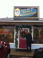 Meet Me At Irene's Restaurant