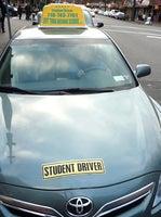 Left Turn Driving School