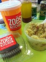 Zoës Kitchen