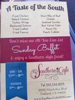 Southern Cafe