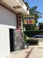VR smog check test only