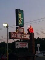 Mr. Barbecue