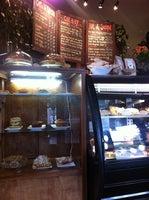 Feast Bakery Cafe
