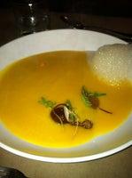 Pumpkin Restaurant