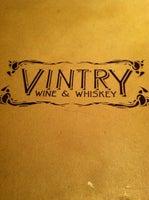 Vintry Wine & Whiskey