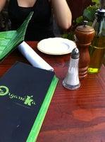 Organika - Organic Bar & Kitchen